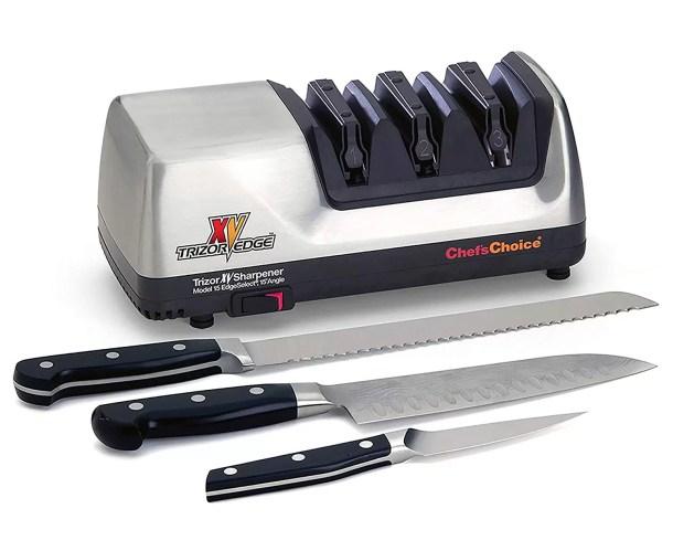 best diamond knife sharpener