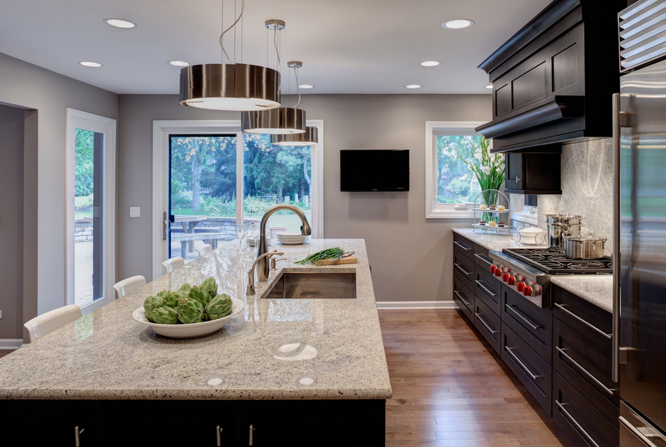 Top 15 Stunning Kitchen Design Ideas, Plus Their Costs