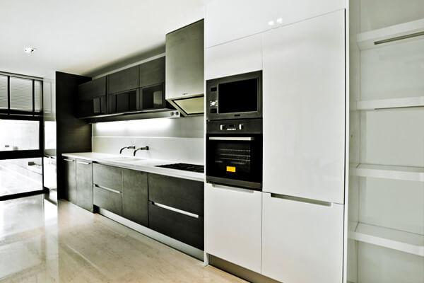 Modern Kitchen Cabinets San Antonio TX