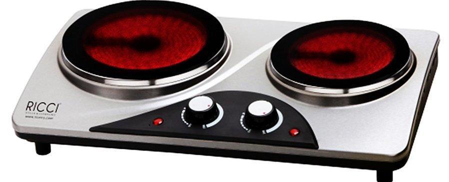 Что лучше — индукционная или электрическая варочная панель? Чем индукционная плита отличается от керамической.