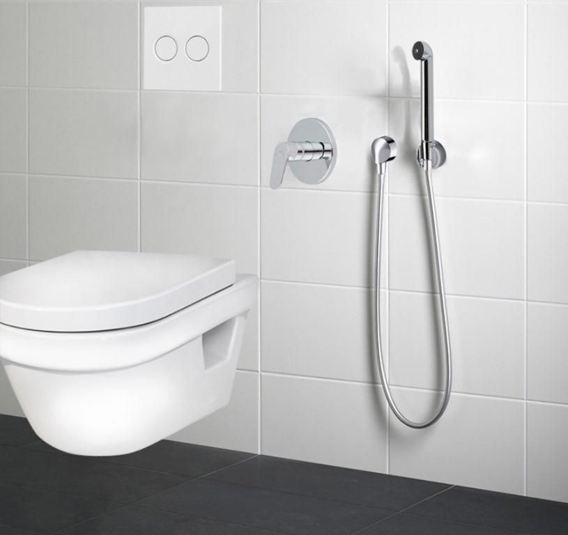 csatlakoztassa a zuhany csaptelepet