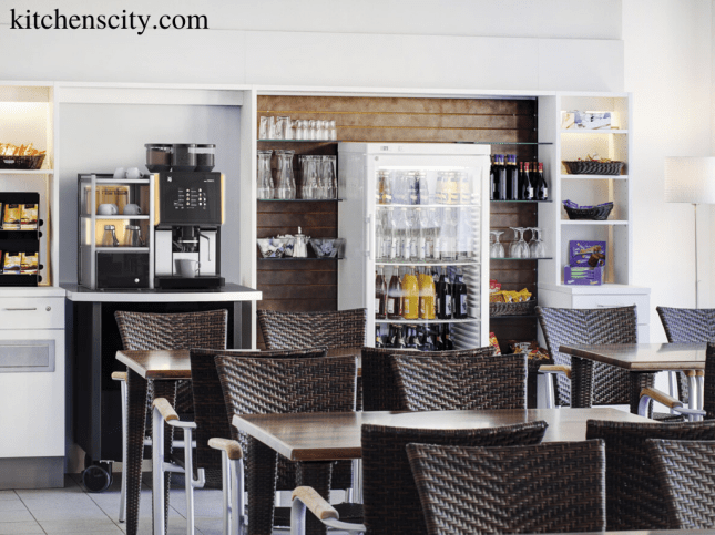 office pantry