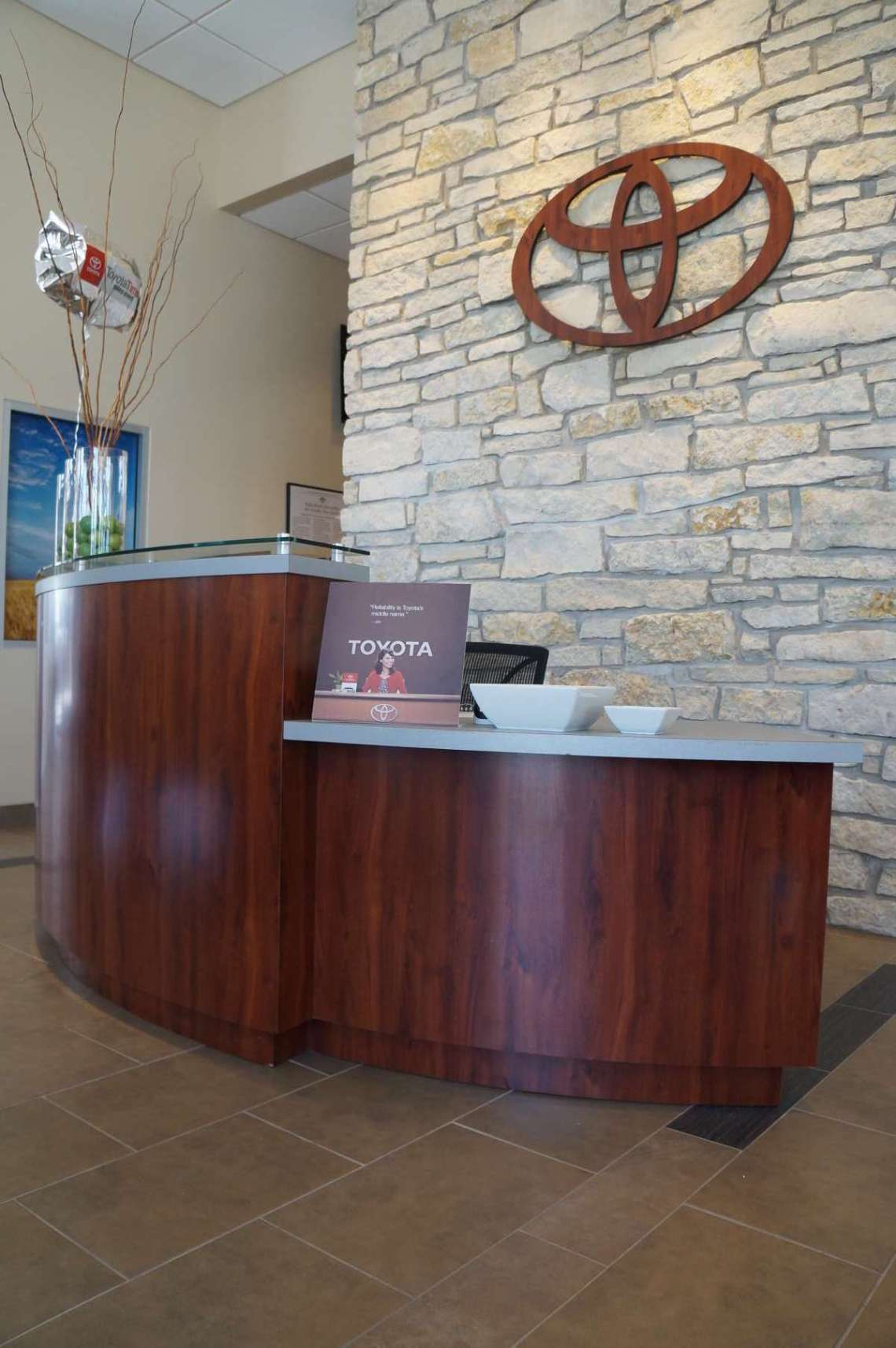 Custom casework and cabinetry in Dodge City