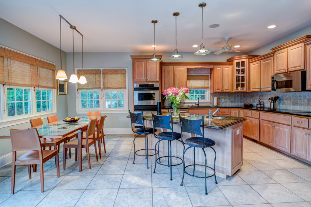 Is An Open Concept Kitchen Right For Your Home