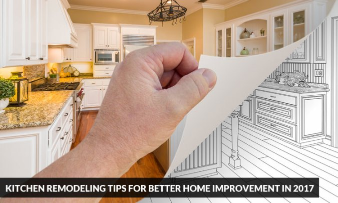 Kitchen Remodeling Tips for Better Home Improvement in 2017     Kitchen Remodeling Tips for Better Home Improvement in 2017   Kitchen  Solvers Franchise