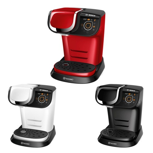 Bosch - Coffee Maker Tassimo My Way Mix