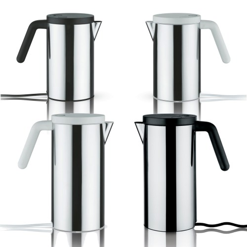 Alessi - Electric kettle Hot It Mix