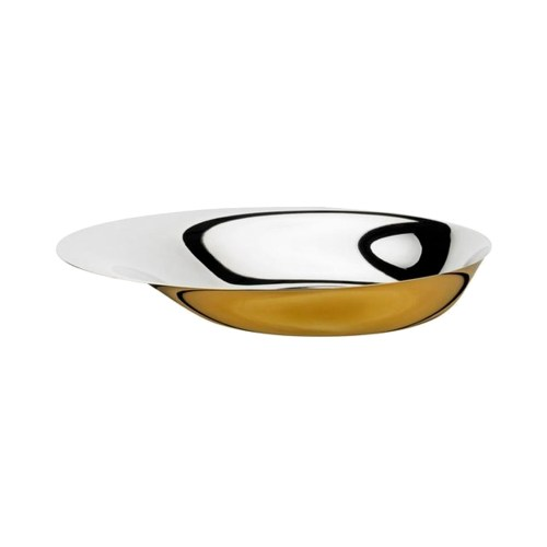 Stelton - Foster bowl steel golden