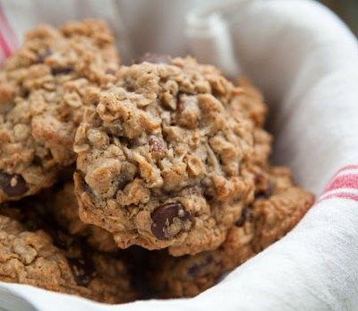 """Coalition"" Cookies"