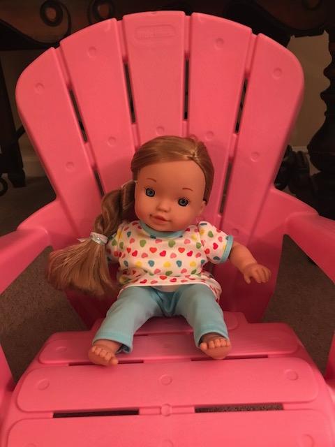 Baby dolls, Girlfriends, & Hubbies