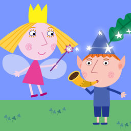 Analysis: Ben and Holly's Little Kingdom
