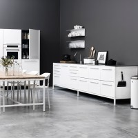 vipp kitchen - The kitchen to match your favourite bin