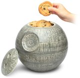 Disney Star Wars Death Star Cookie Jar