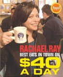 Rachael Ray: Best Eats in Town on  A Day
