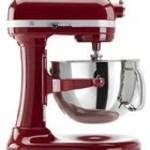 KitchenAid KP26M1XER 6 Qt. Professional 600 Series Mixer