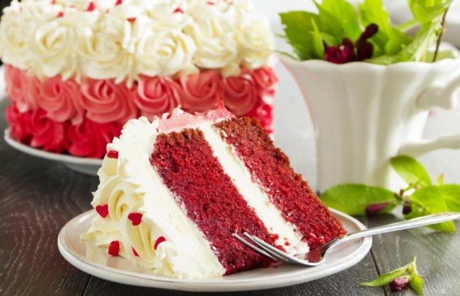 Valentines Day Foods