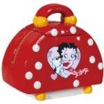 Westland Giftware Ceramic Betty Boop Handbag Cookie Jar