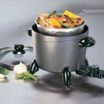 Presto 06003 Options Electric MultiCooker and Steamer