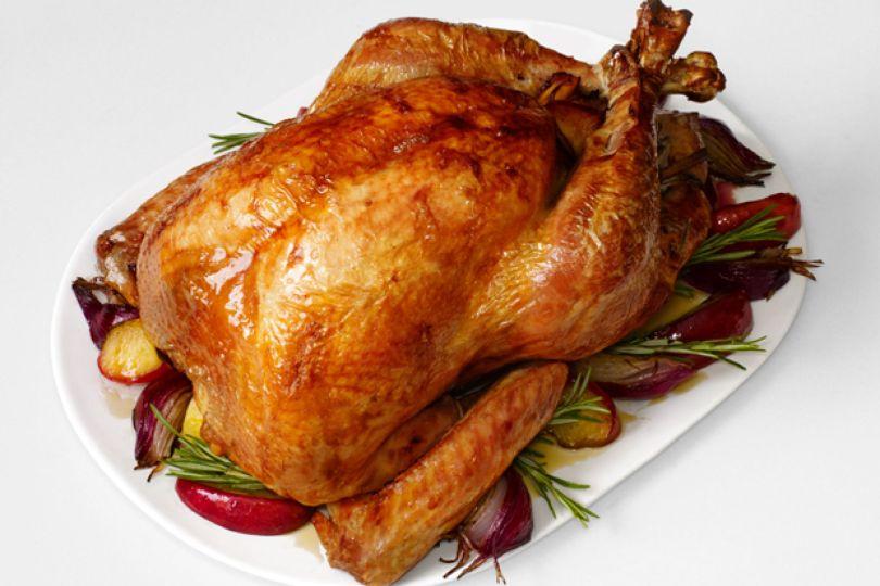Leftover Turkey Crockpot Recipes
