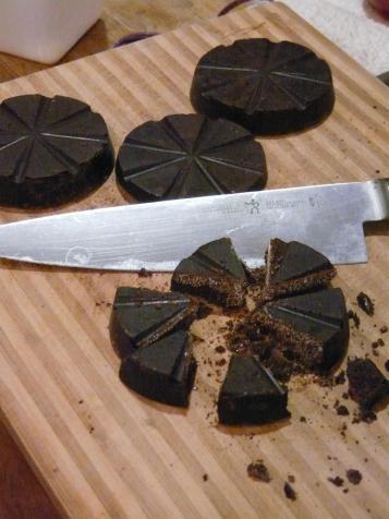 chopped abuelita