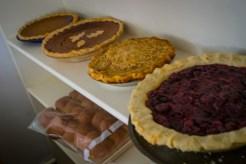 Thanksgiving Pie Prep