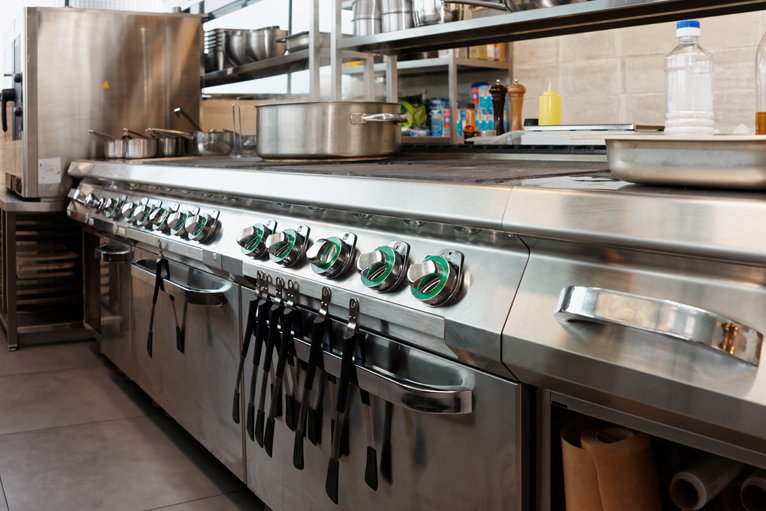 Kitchen Ventilation Commercial Cooking Equipment
