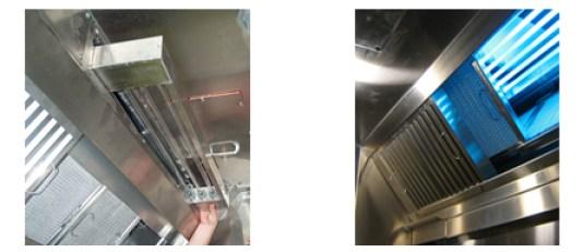 UV-C compared to Corona Discharge