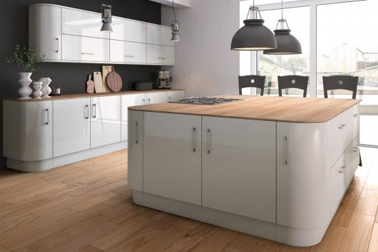 Light Grey Cheap Kitchen Units And Cabinets For Sale Online Kitchen Warehouse