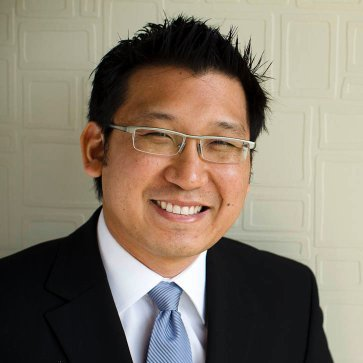 Dan Hwang, Chairman of the Board, Westboro Village BIA  Photo ©LinkedIn