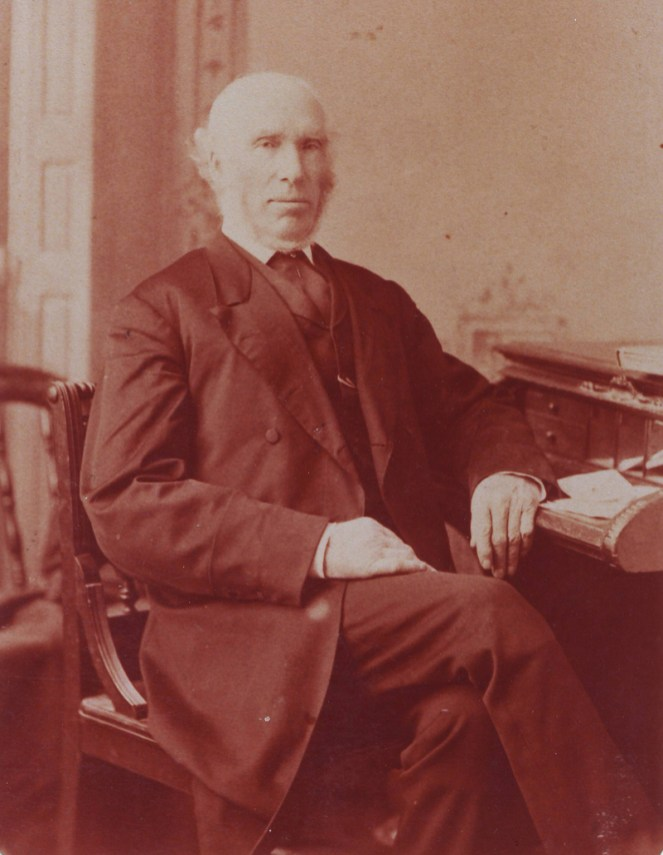 Archibald McKellar