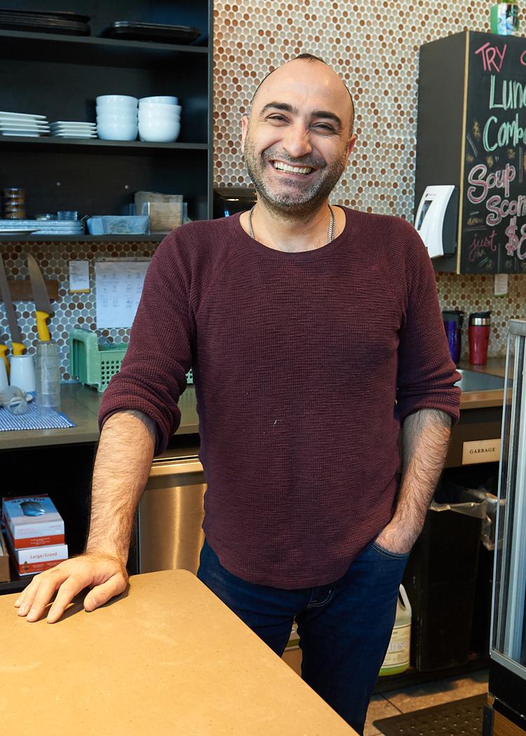 Khaled Alhaj Hamoud
