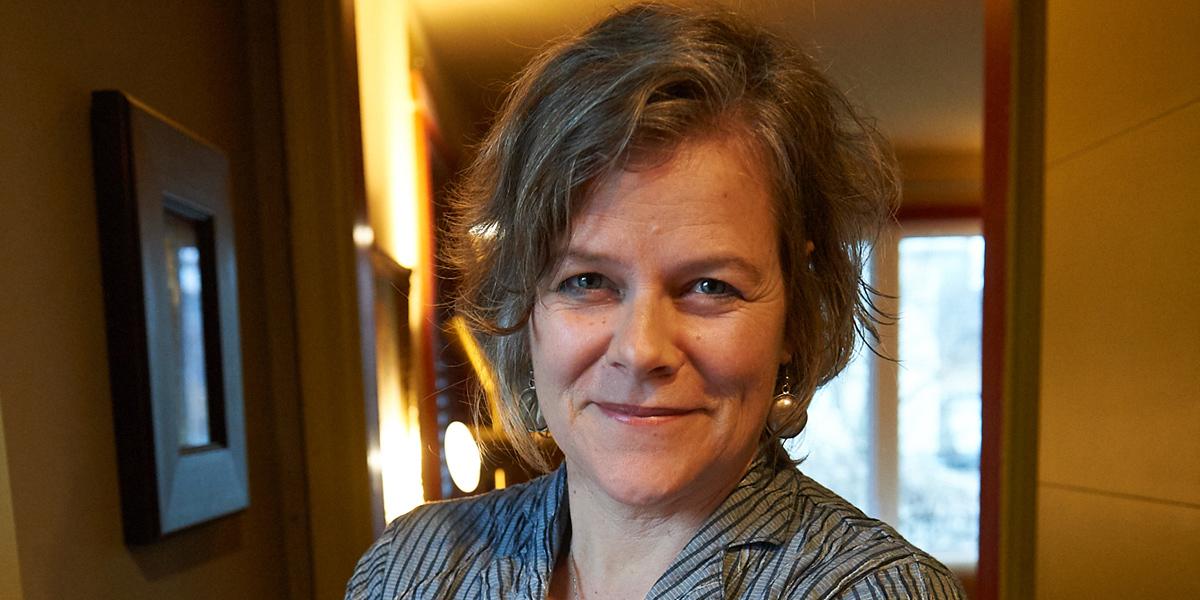 HOK #94: Kathy Armstrong