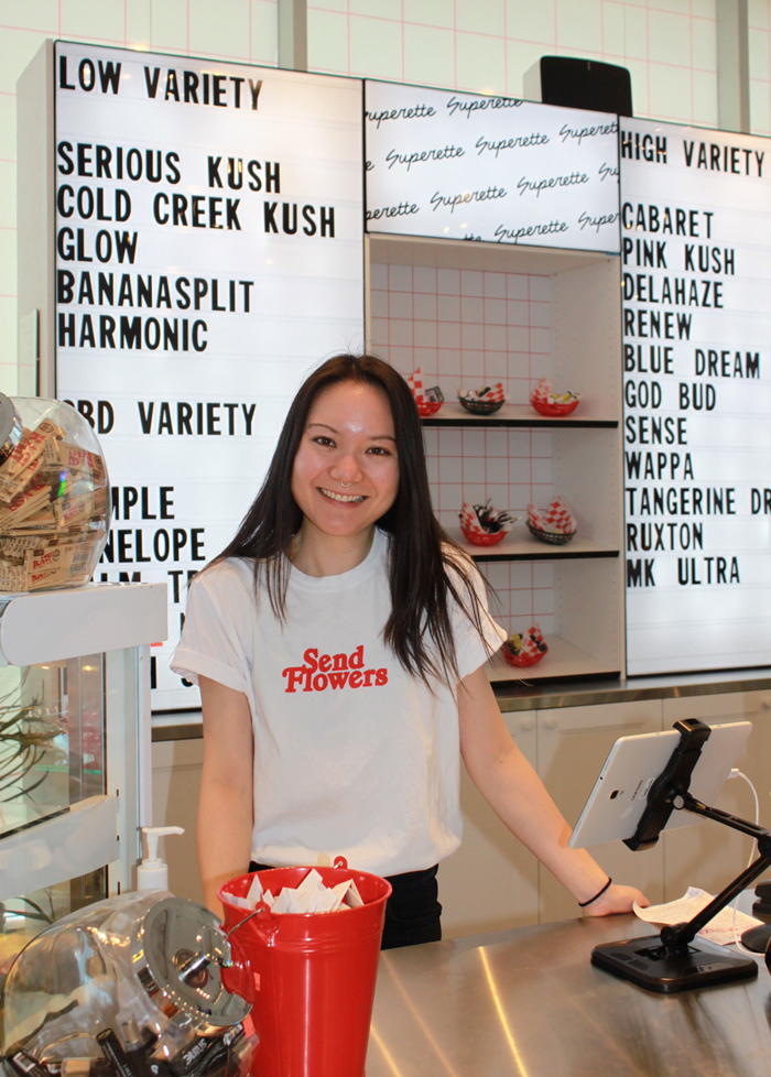 Mimi Lam, Co-Founder and CEO at Superette,