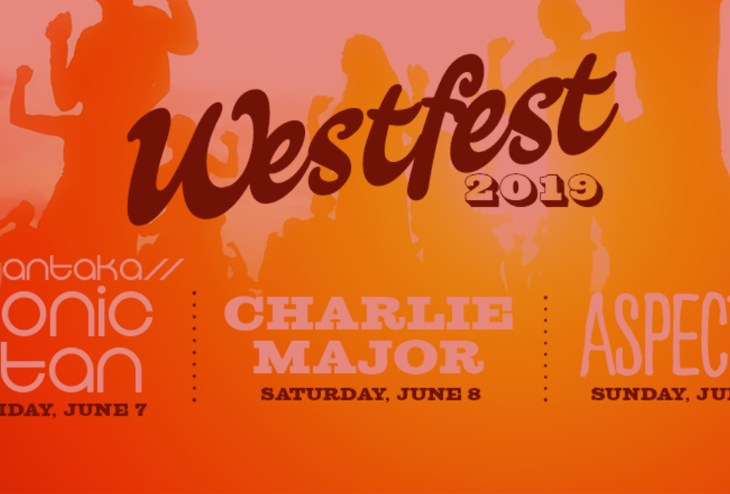 Westfest 2019 acts