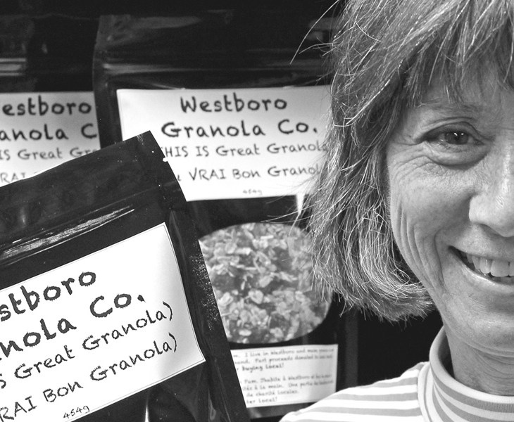 Westboro Granola