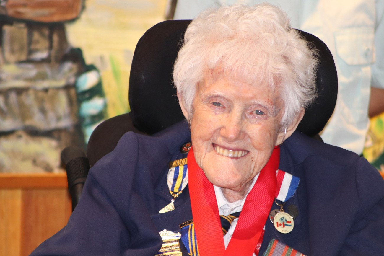 Doris Jenkins