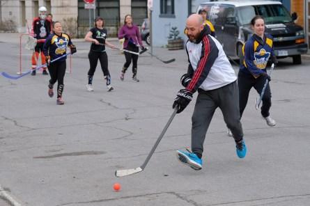 Hintonburg Hockey Tournament