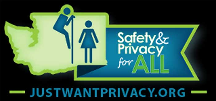 "Every Day Counts in Signature gathering  for ""Just Want Privacy"" Initiative"