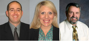 Kittitas County County Commissioners