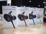 【製品レビュー】『BOSE SoundSports Wireless headphones』使用レビュー