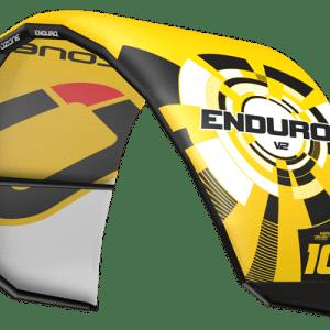 Ozone Enduro V2 gelb