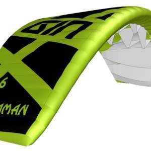 Kite Gin Shaman