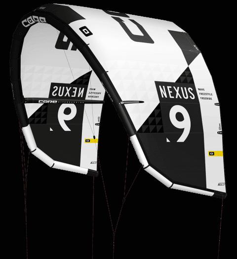 Kite Core Nexus2 weiß white