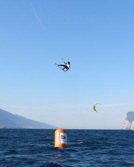 pacchetto kite completo kite surf