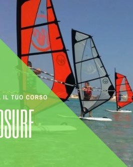 rental windsurf