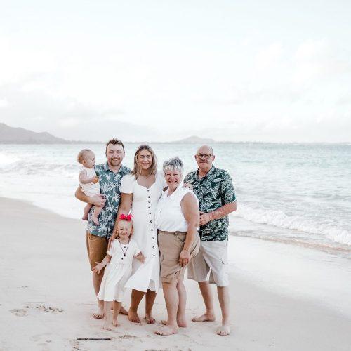Oahu Family Vacation: Disney's Aulani Resort