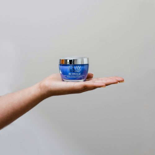 Olay Retinol24: A Full Review