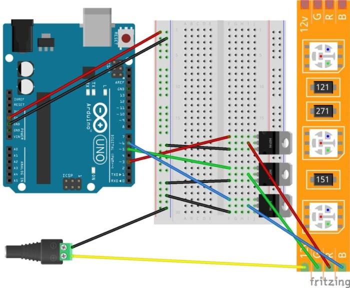 LightShow_Arduino_Wiring