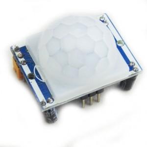 PIR_Sensor