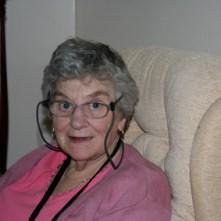 My Mum Connie